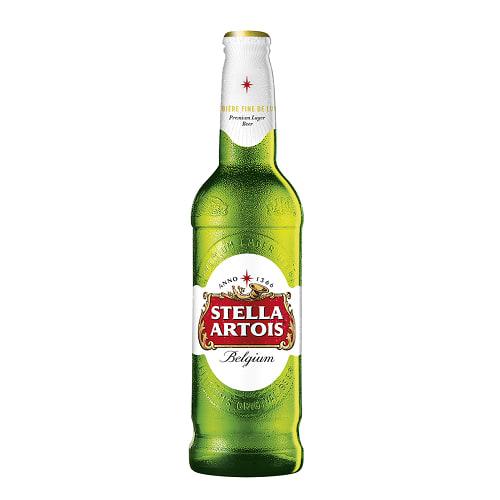 Stella Artois sticla 330ml