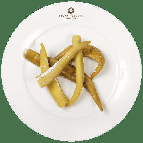 Цицак з горіховою пастою (100г)
