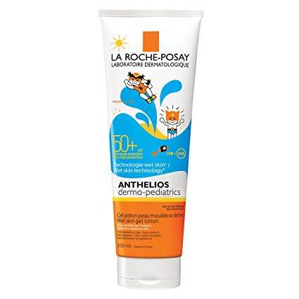 Anthelios dermo-ped latte 50+ 250ml La Roche Posay