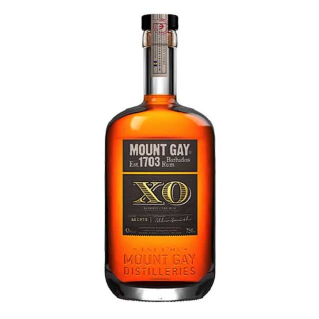 Mount Gay Extra Old 1000Ml