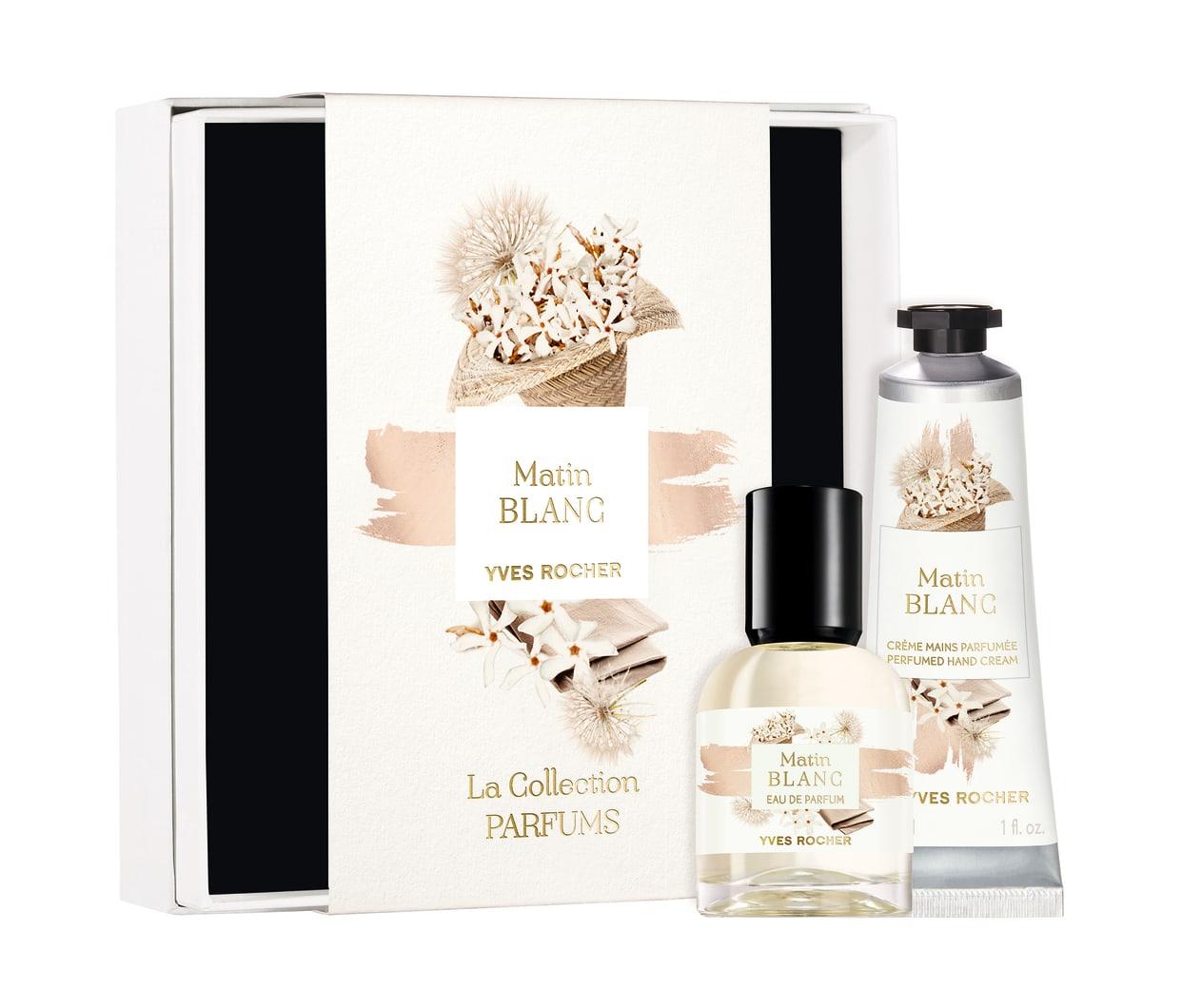 Set Matin Blanc EDP 30ml + Hand Cream 30ml
