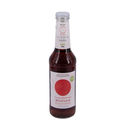 Bibita Coca (Succo di limone ed estratto di guaranà)