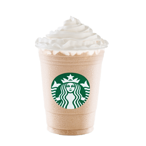 Frappuccino®  Chocolate Blanco