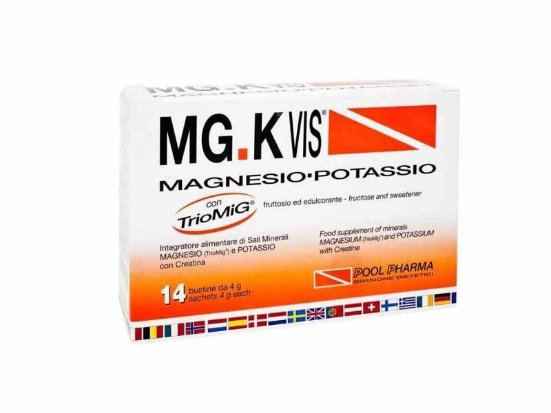 Mg K Vis 145+14 bipack arancia