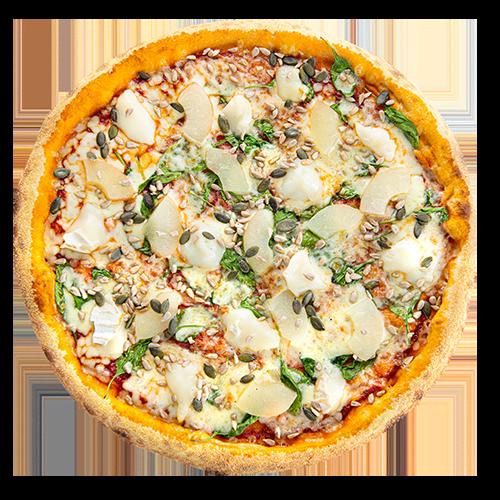 Pizza Bianco Verde mała