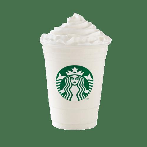 Frappuccino®  Vainilla