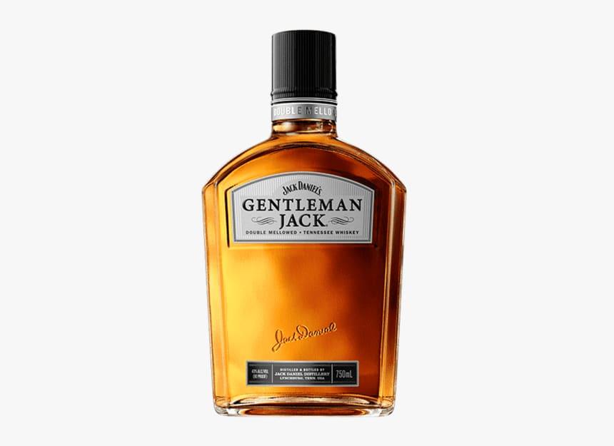 Gentleman's Jack Tennesse Whisky 700ml
