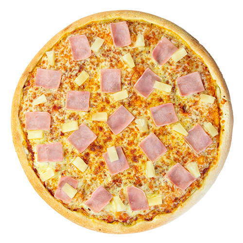 Pizza Hawajska duża