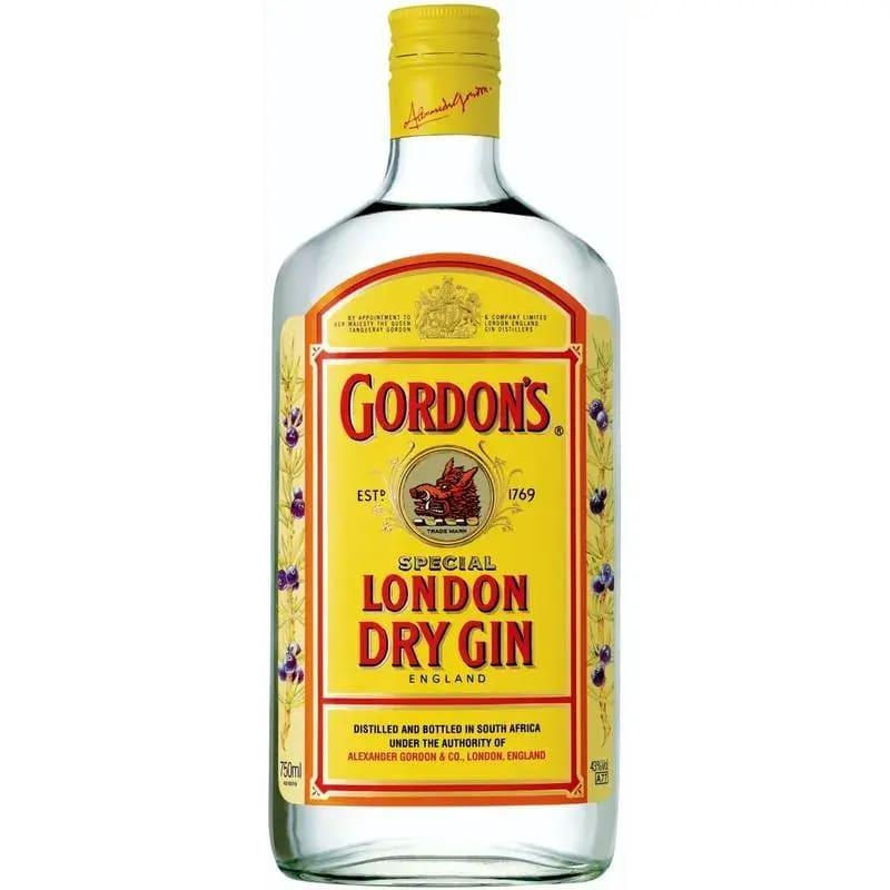 Gordons Gin 1000Ml