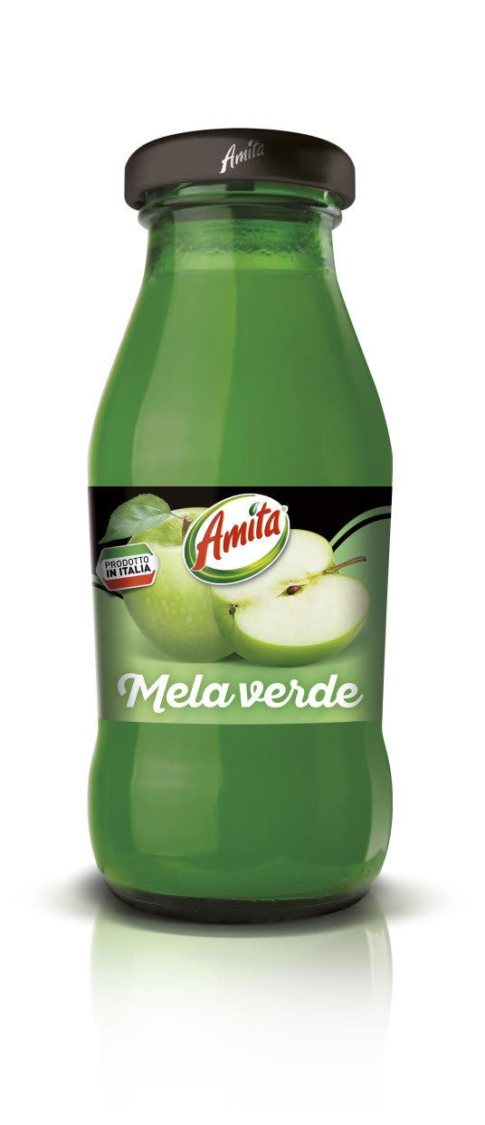 Amita mela verde