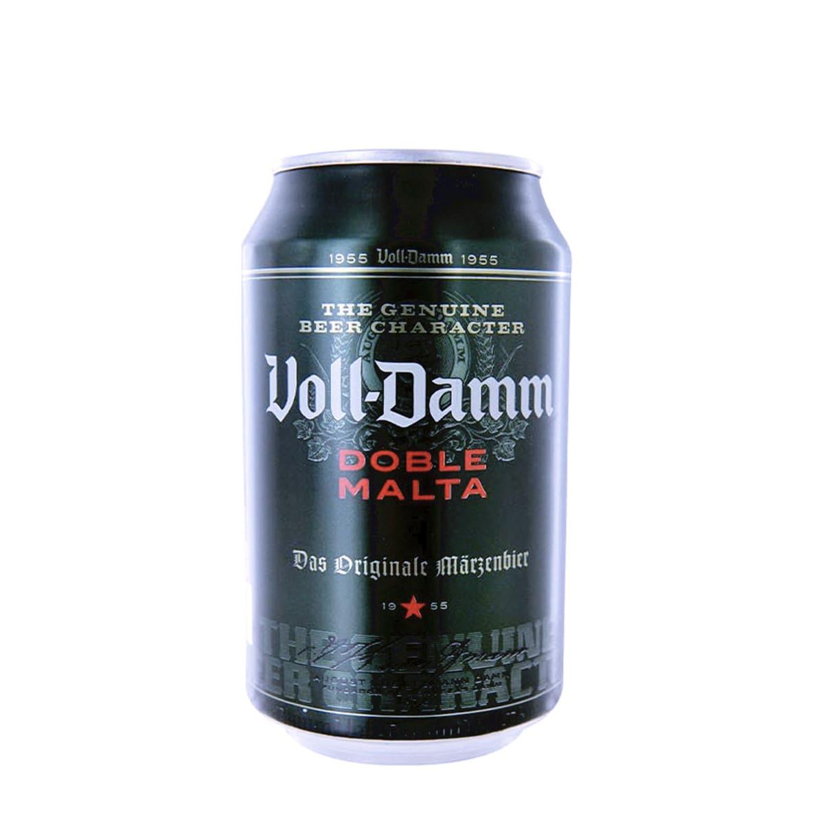 Voll- Damm (33 Cl.)