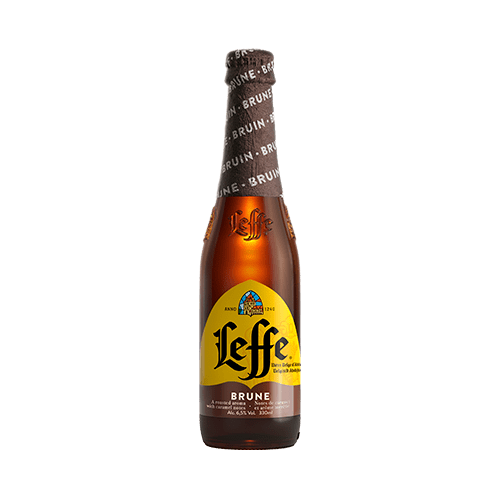 Leffe Brune 33cl.