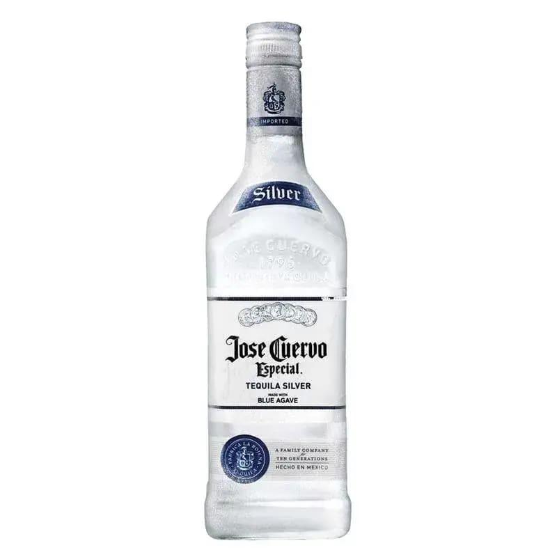 Jose Cuervo Silver 1000Ml
