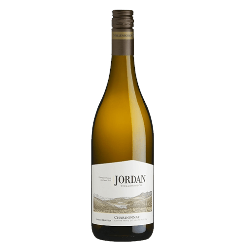 Chardonnay Barrel Fermented - Jordan