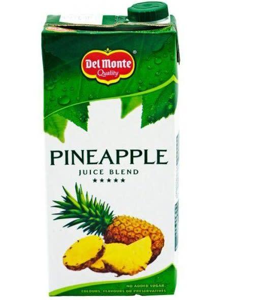 Delmonte Pineapple 1000ml