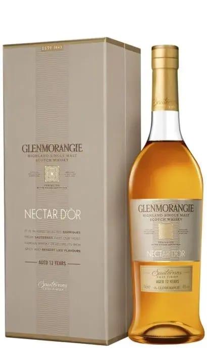 Glenmorangie Nectar 700Ml