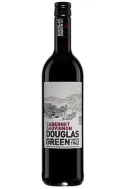 Douglas Green Cab Sauv 750Ml