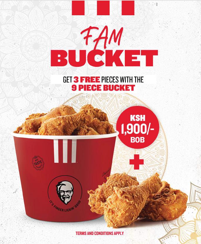 Fam Bucket