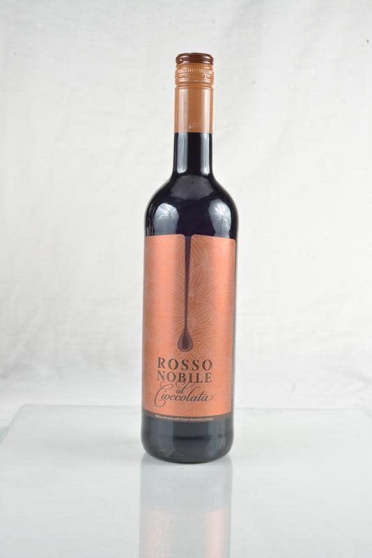 Rosso Nobile Cioccolata 750Ml