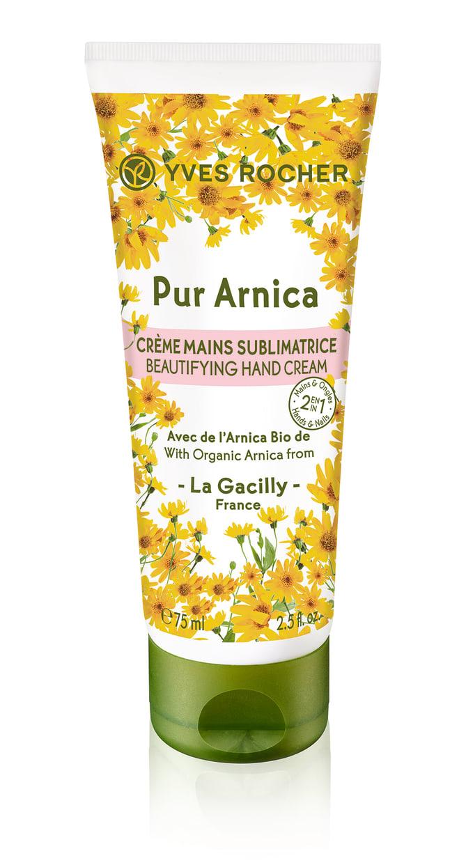 Pur Arnica Beautifying Cream 75ml Tube