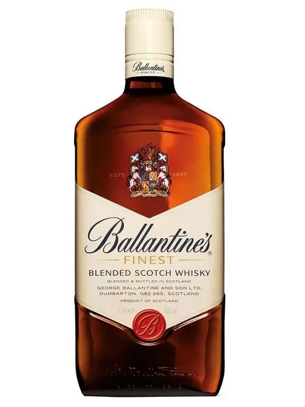 Ballantines 1000Ml
