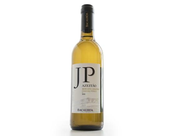 Vinho da Casa JP Branco 37,5cl