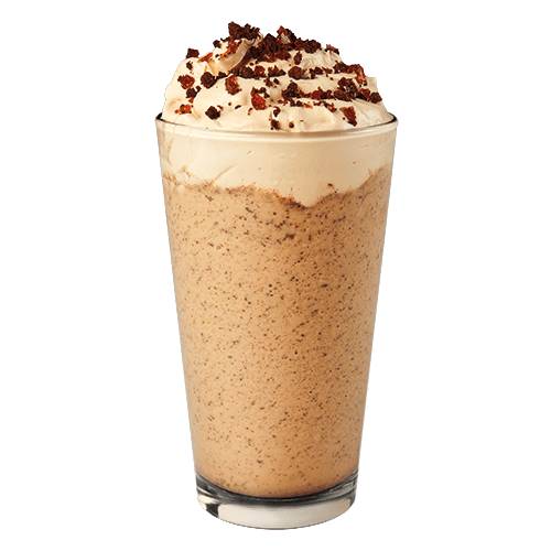 Frappuccino® Caramel Brownie… (Inigualable!)