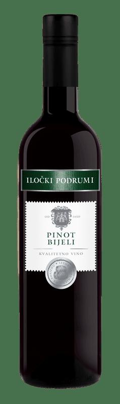 Bijeli Pinot Odabrana serija/Kvalitetna vina 0,75/1