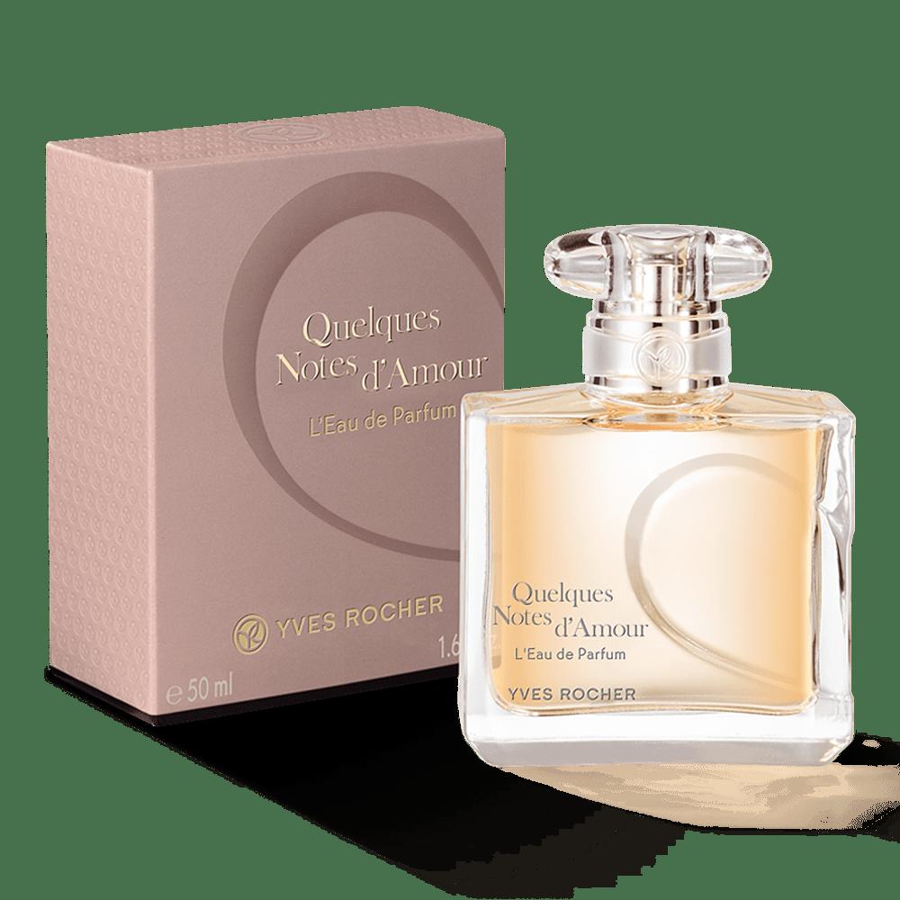 Eau De Parfum 50ml - Qqna Collector