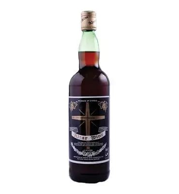 Altar Wine 750Ml