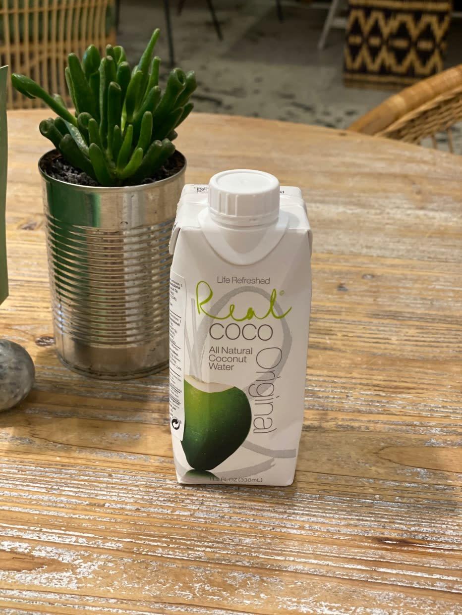 Agua de Coco (330 ml.)