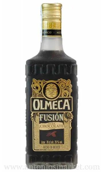Olmeca Dark Chocolate 750Ml