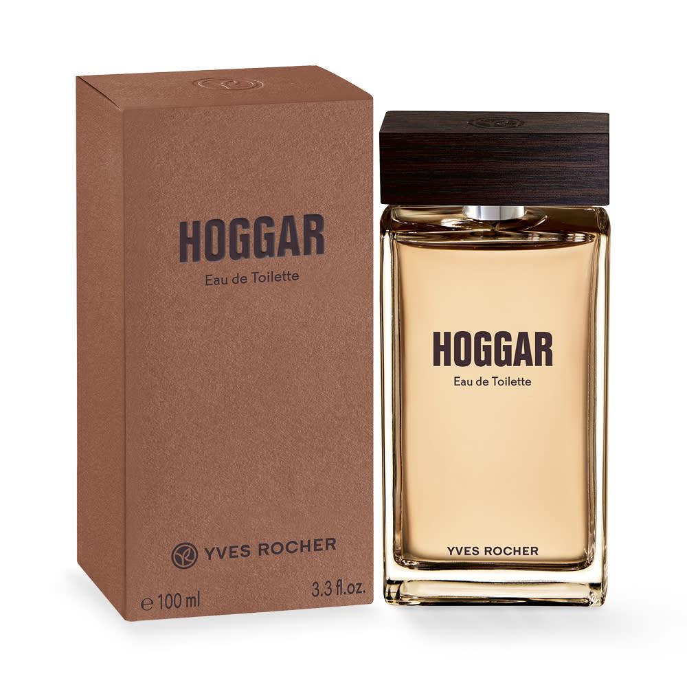 Hoggar Eau De Toilette Bottle 100ml