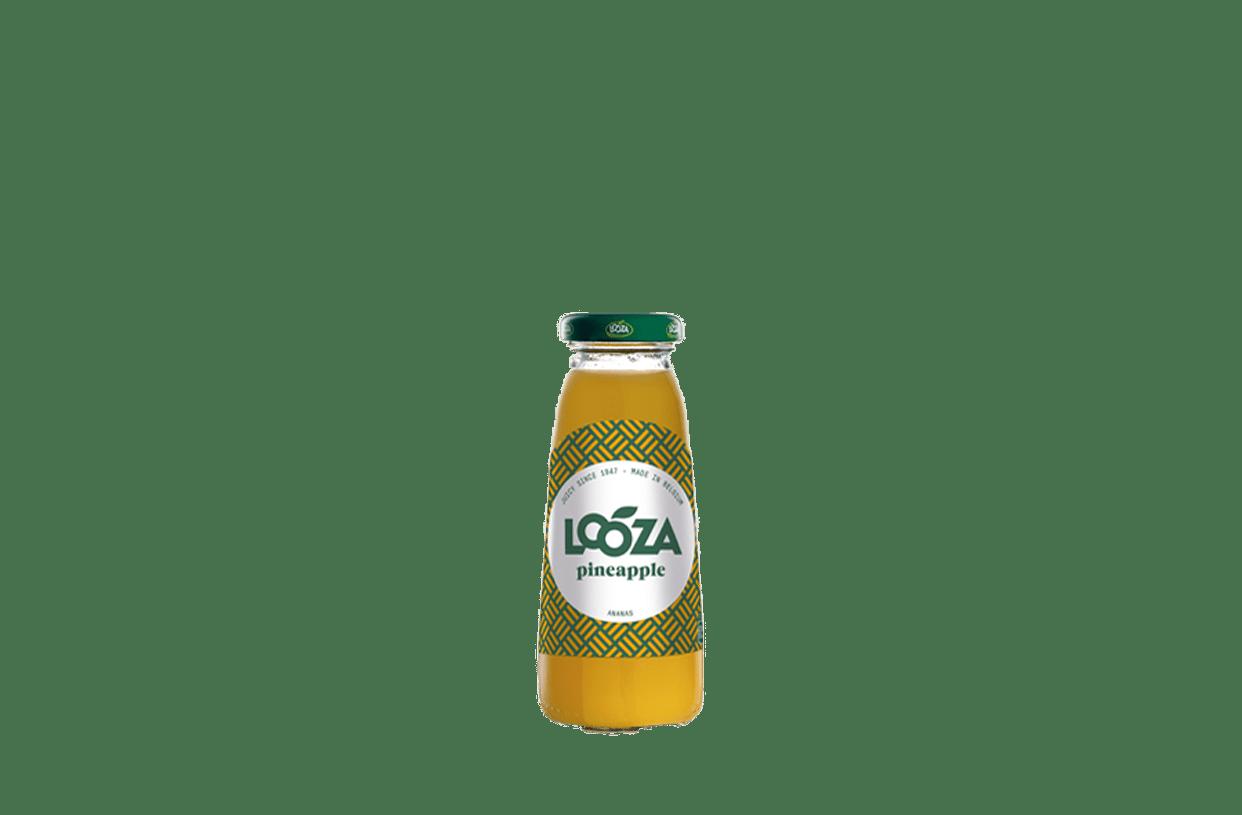 Succo Ananas in Vetro 20cl