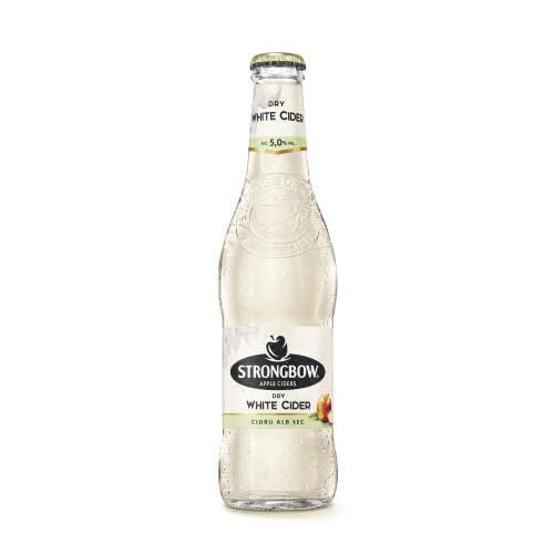 Strongbow White Blend 4.5% 0.33l Stn