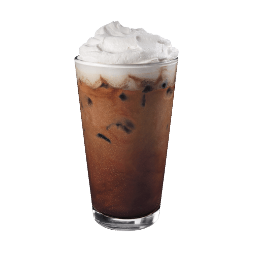 Iced Mocca