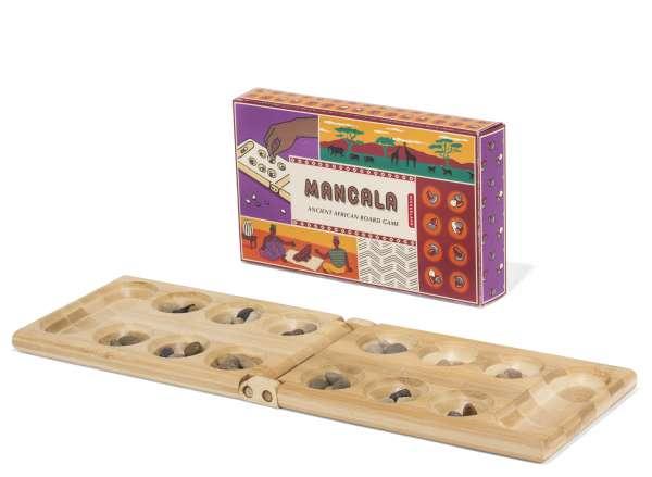 Afriška namizna igra Mancala  (PR25223)