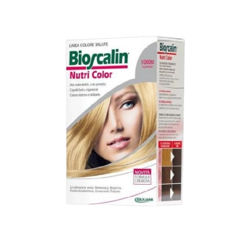 Bioscalin Nutricol 8 Bio Chi