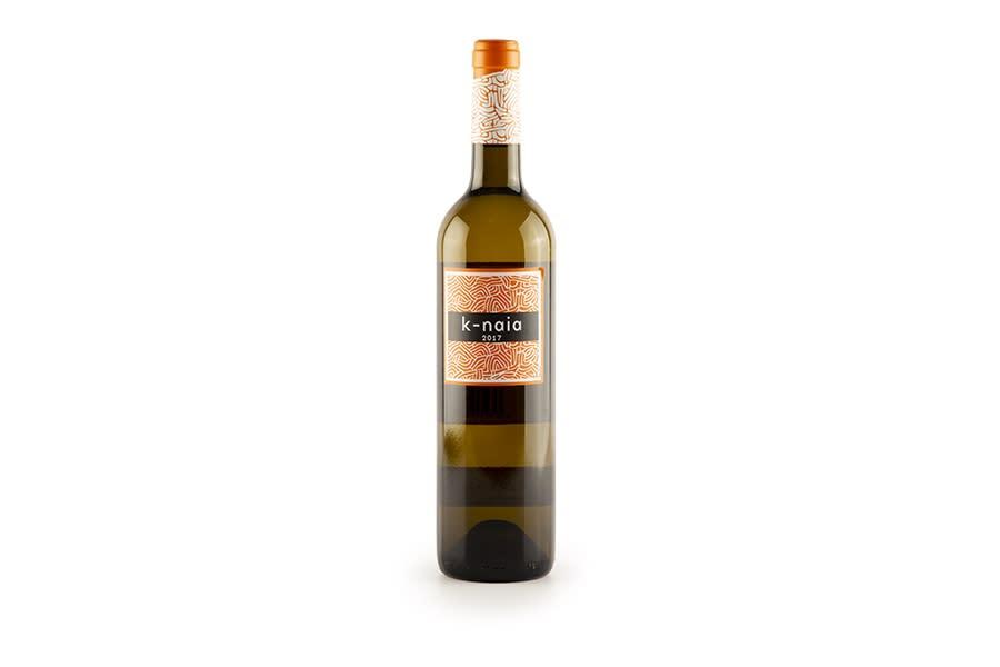 Vino Blanco K- Naia D.O. Rueda (750 Ml.)