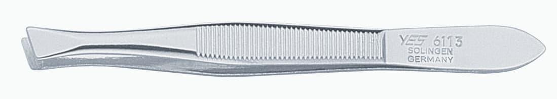 Pinceta za depilacijo 9 cm (96111)