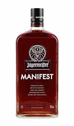 Jagermeister Manifest 1000Ml