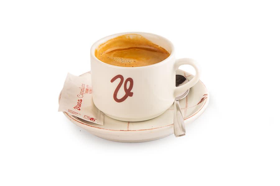 Café Cortado Descafeinado