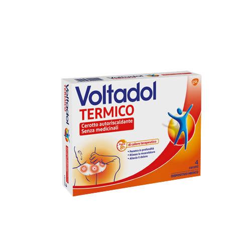 VOLTADOL TERMICO CEROTTO 4PZ