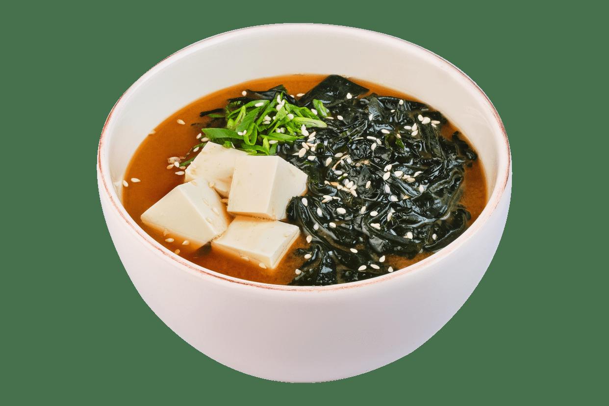 Місо суп класичний