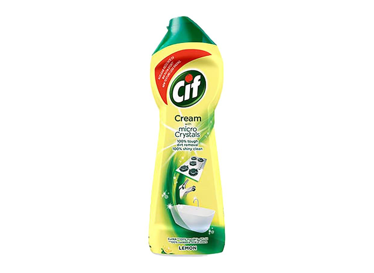 Препарат Cif крем лимон (250мл) / 23233