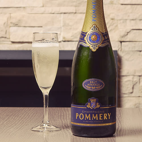 Vino Pommery Apanage  (75 Cl.)