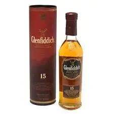Glenfiddich 15Yrs 750Ml