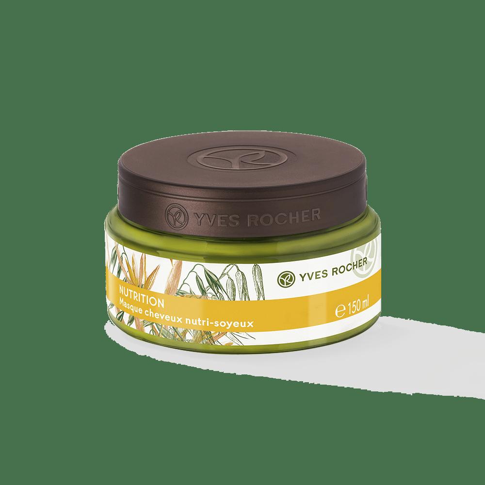 Nutri Silky Mask Dry Hair 150ml  - Botanical Haircare 3