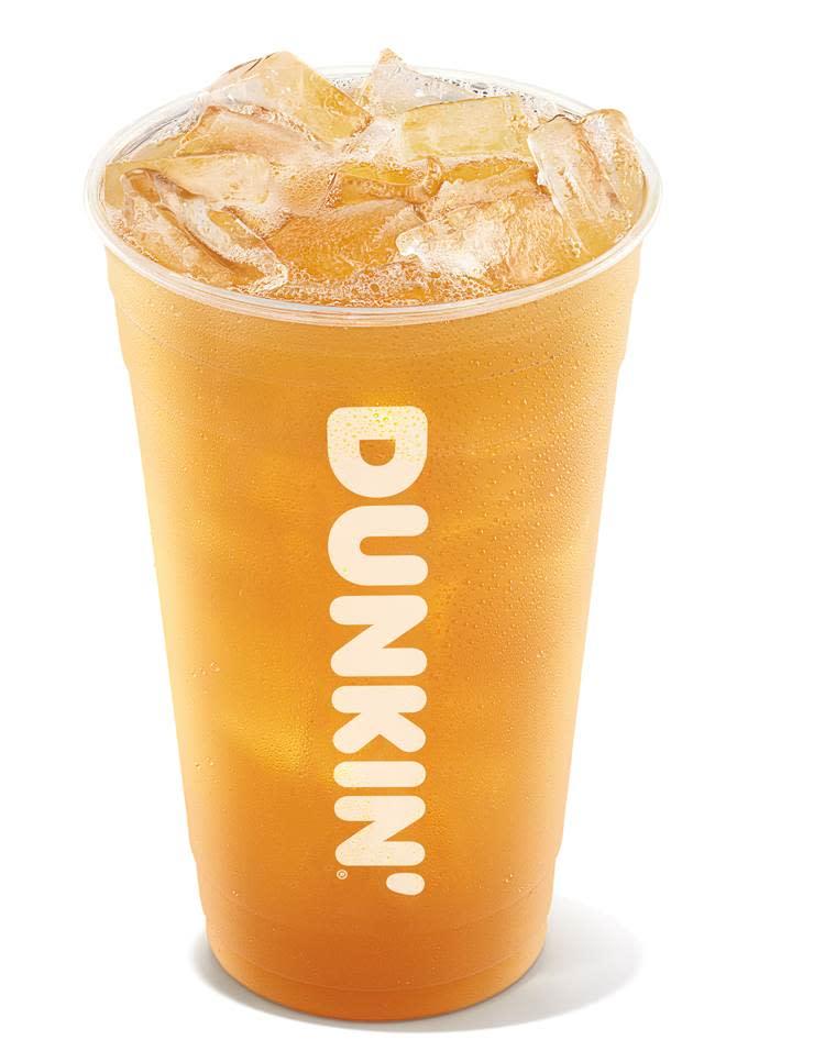 Iced Tea Melocotón 0% Azúcar