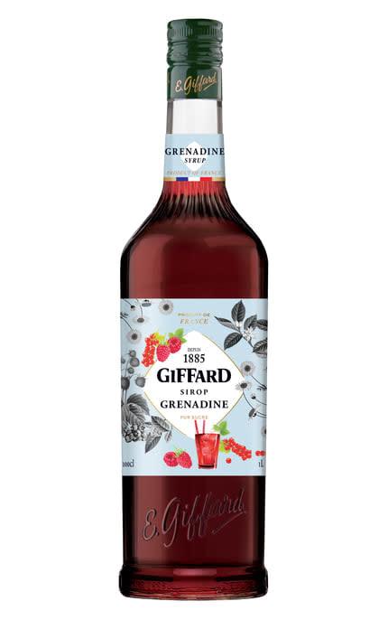 Grenadine Syrup 1000ml